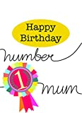 Claire Giles Peek-A-Boo! Number 1 Mum