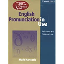 English Pronunciation in Use Pack Intermediate with Audio CDs