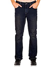 Globe - Jean - Skinny - Garçon bleu Broke Blue