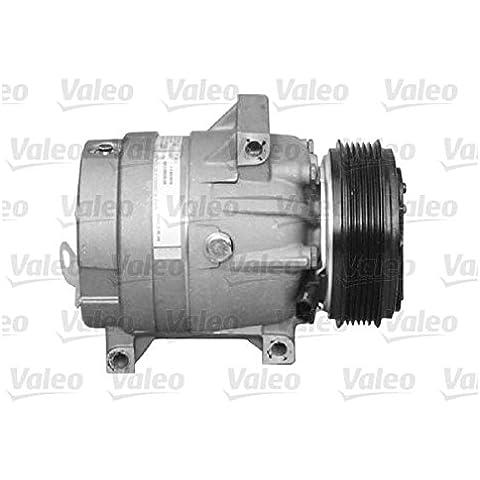 Valeo 699143 Compressore Aria Condizionata