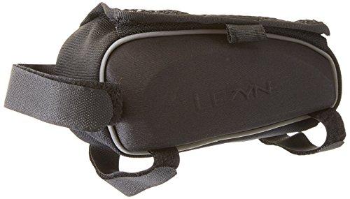 Lezyne Oberrohrtasche Energy Caddy XL für Smartphone und andere Gegenstände schwarz, 1-EC-XLCADDY-V104 Tasche, 98,4g Smartphone-caddy