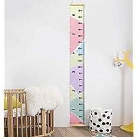 Repuhand Kids Growth Chart Portable Roll-up Children