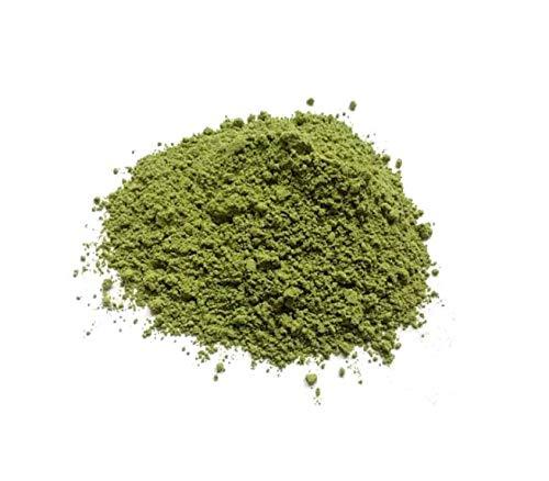 Henna indigo powder - 100 gr - tintura per capelli a base di erbe ottenuta dalle foglie della pianta di indaco. dà colore nero, corvo o bluastro.