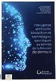 Intelligence artificielle, blockchain et technologies quantiques au service de finance de demain
