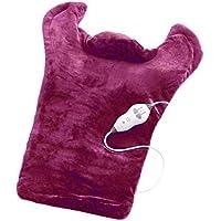 Flanell Gesundheit Relief Wrap Ansatz-Schulter-Rückenmuskulatur Pain Relief Pad Extra Lange Massieren Wärme Wrap... preisvergleich bei billige-tabletten.eu