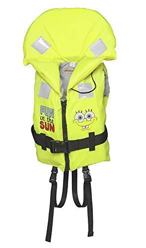 Marinepool Spongebob Schaum 100N Kinder lifejacket. 5-10kg