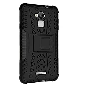 ZYNK CASE BACK COVER FOR COOLPAD NOTE 5 BLACK