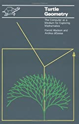 Turtle Geometry: The Computer as a Medium for Exploring Mathematics (Mit Press Series in Artificial Intelligence) by Harold Abelson (1986-01-01)
