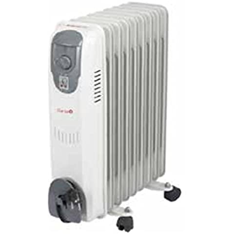81000036 - Radiador 2000W 9 Elementos