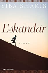 Eskandar: Roman (German Edition)