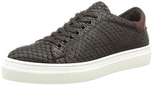 Eden Daba, Sneakers Basses femme Noir