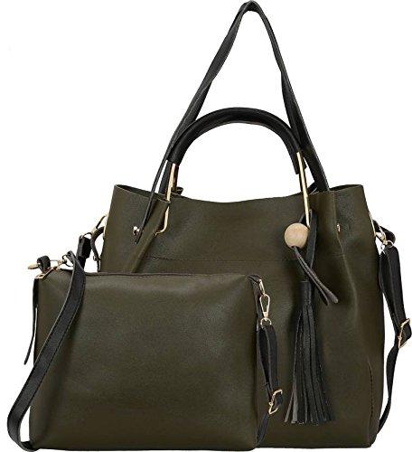 Bagclan Imported Fancy Handbag for Girls/Womens