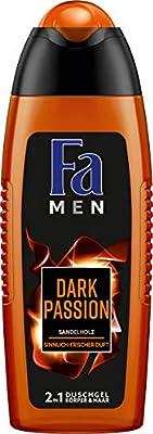 Fa Men Dark Passion