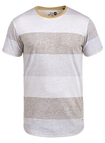 SOLID Teine T-Shirt, Größe:3XL;Farbe:White (0001) (T-shirt Xxx-large Neue)