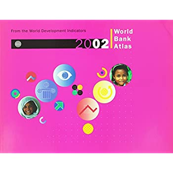 WORLD BANK ATLAS 2002