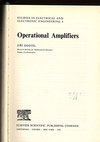 operational-amplifiers-studies-in-electrical-and-electronic-engineering