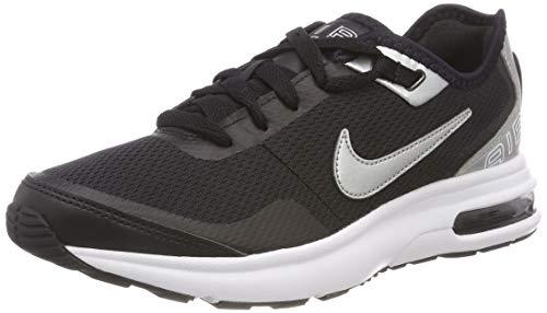 new product beb6a 22278 Nike Air MAX LB (GS), Zapatillas de Gimnasia para Mujer, Negro (