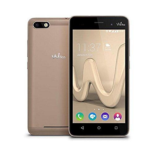 Wiko LENNY 3 Smartphone Dual SIM, 16 GB, Oro