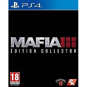 Jeux PC – Mafia III (PC)