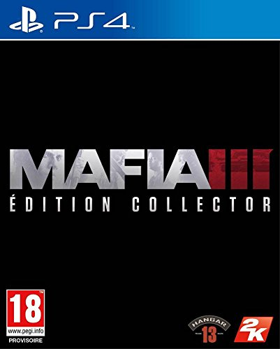 Mafia III - édition collector