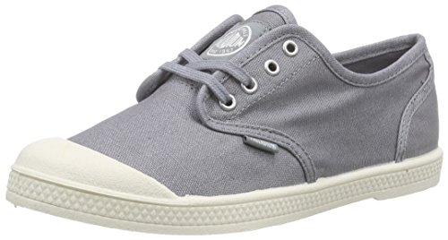Palladium Damen Pallacitee Sneakers Blau (Monument/Marshmallow)