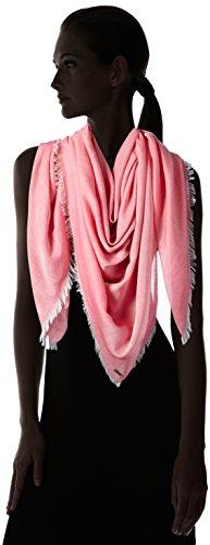 Boss Orange Nafame, Echarpe Femme Rose (Bright Pink 673)
