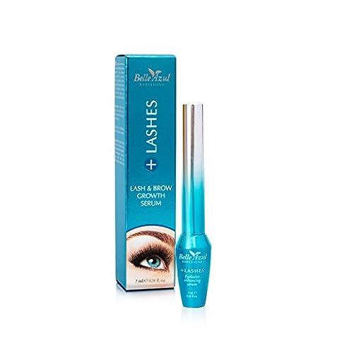 Belle Azul Sérum Booster de Croissance pour les Cils et