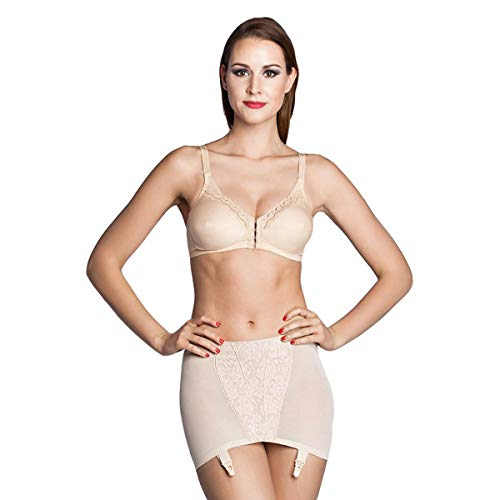Miss Perfect Dessous Body Trim Hüfthalter Powernet