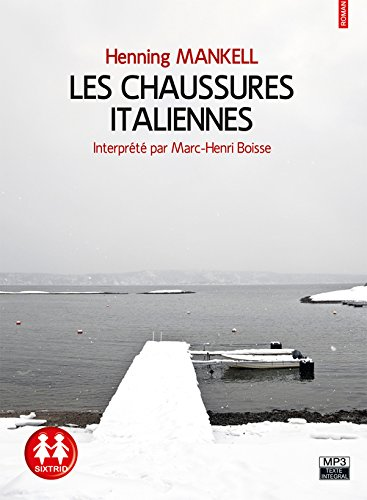 Chaussures Italiennes (les)/1cd MP3