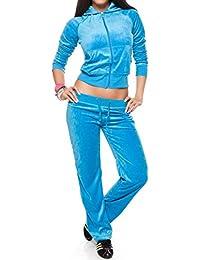 CHICK REBELLE - Pantalon de sport -  - Relaxed - À logo - Manches longues Femme