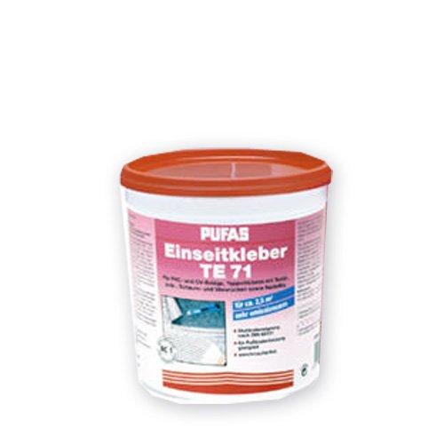 PUFAS Einseitkleber TE 71 5 kg