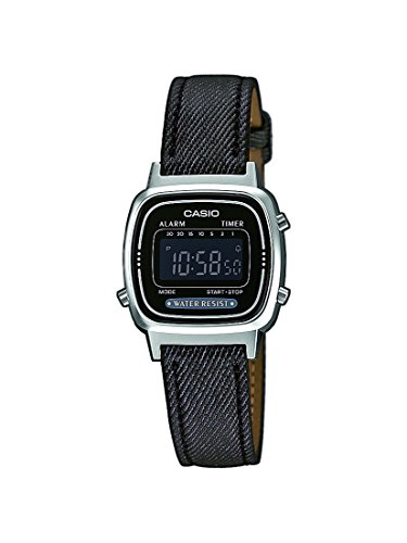 Reloj Casio Collection para Mujer LA670WEL-1BEF
