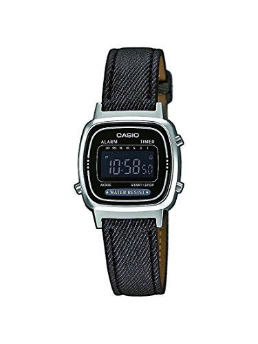 Casio LA670WEL-1BEF