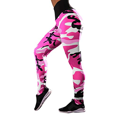 Leggings da allenamento per donna KOLY Fitness Sports Gym Running Pantaloni da atletica Leggings sportivi Pantaloni da corsa Fitness Sport colorati