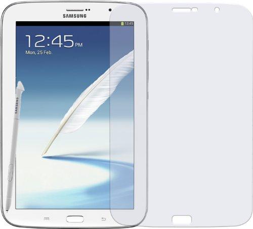 dipos I 2X Pellicola Protettiva antiriflesso Compatibile con Samsung Galaxy Note 8.0 N5100 Pellicola di Protezione