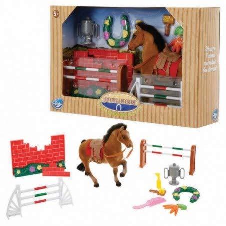 Mon cheval de course : Cheval de compétition
