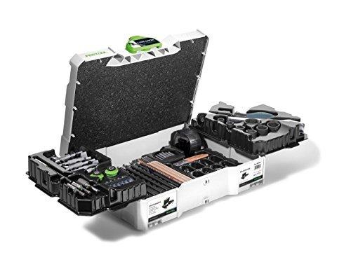 Preisvergleich Produktbild Festool Montagepaket 200909 SYS-CE/HD 2015