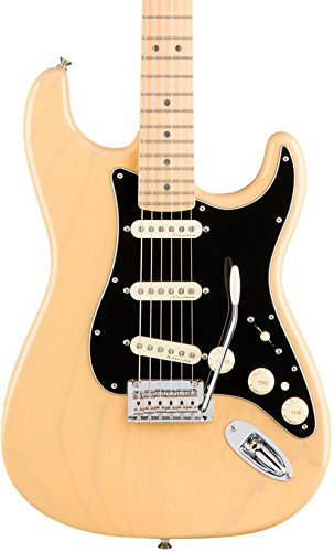 FENDER DELUXE STRATOCASTER MN VBL · GUITARRA ELECTRICA