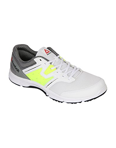 6e4cd07973a4 Reebok bd4098 Men Carthage Run White Running Shoes - Best Price in ...