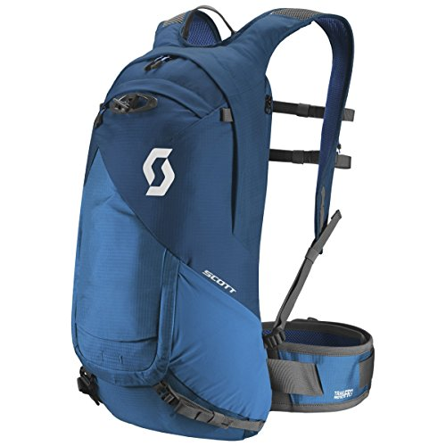 scott-trail-sac-a-dos-12-caviar-frprotect-noir-seaport-blue-seaport-blue