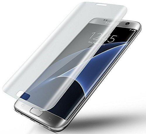 itronik® 9H Hartglas Panzerglas für Samsung Galaxy S6 EDGE / S6EDGE / Bildschirmschutzglas / Bildschirm Schutz Folie / Schutzglas / Glasfolie