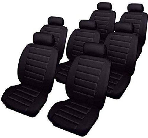 Cosmos 66563 Leather Look Seat Covers