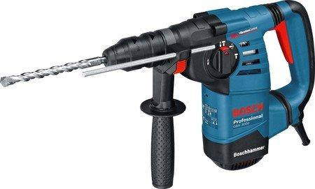 Bosch professional Gbh 3000 061124A006 Perceuse électrique 230 v ac taille du trou 4-28 mm)