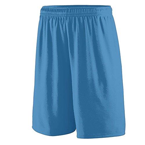 Augusta Sportswear Jungen L Columbia Blue