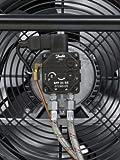 TROTEC 1430000230Heizlüfter Diesel IDE 5050kW Nennleistung - 5