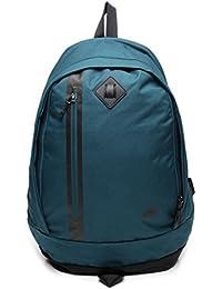 8396f50b7de3 Nike 25 Ltrs Space Blue and Black School Backpack (BA5230-495)