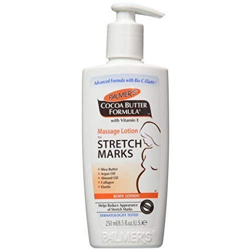Palmers Cocoa Butter Formula Massage Lotion for
