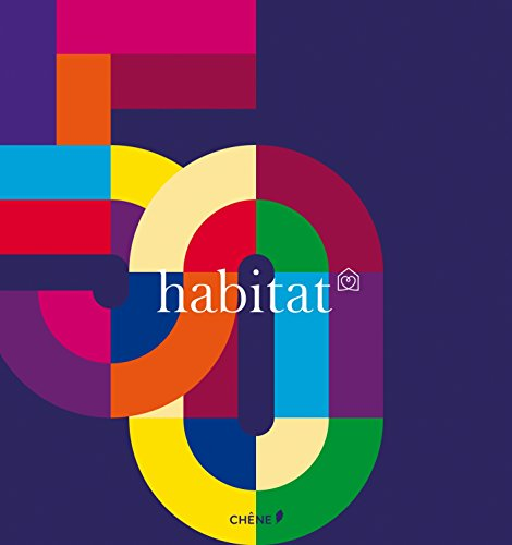 Habitat 50 ans par Serge Gleizes