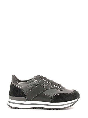 Lumberjack SW04805 003 M65 Sneakers Donna Nero
