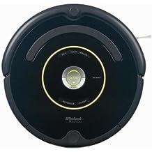 I-ROBOT Aspirapolvere robot Roomba 650
